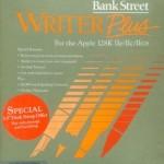 Bank Street Writer Cover Image