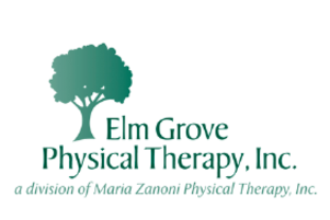 Elm Grove Physical Therapy Logo